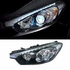 OEM Genuine Parts Day Light LED Head Lamp LH Assy For KIA 2013-2018 Cerato K3