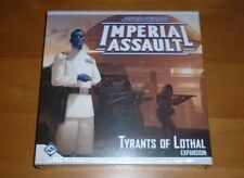 Star Wars: Imperial Assault Expansion TYRANTS OF Lothal, NEW