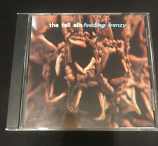 LIFE OF AGONY - Ugly - CD - **Excellent Condition**