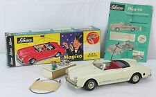 SCHUCO 2010 Alfa Romeo MAGICO - Near Mint in Original Box Full Working Vintage
