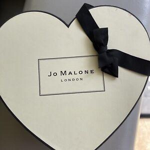 Jo Malone Heart Gift Box. Valentine Special. Brand New