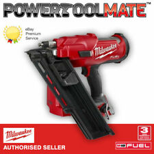 Milwaukee M18FFN-0 Fuel Framing Nailer Naked - NEW IN CASE