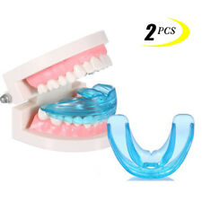 Teeth Applian Invisible Orthodontic Braces Dental Brace Alignment Tools 2Pcs