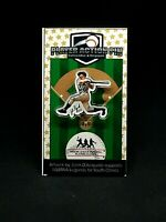 New York Yankees Mickey Mantle jersey lapel pin-Classic Collectible-The MICK