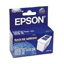 Cartuccia Original Epson S020189  inchiostro (nero)