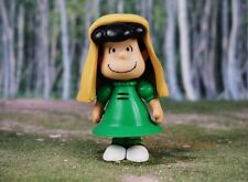 Peanuts Snoopy and Friends Lucy Arabian Decoration Figure Cake Topper K1020_N_X