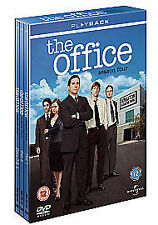 The Office USA - An American Workplace - Series 4 DVD