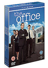The Office - An American Workplace - Series 4 (DVD, 2010, 4-Disc Set)