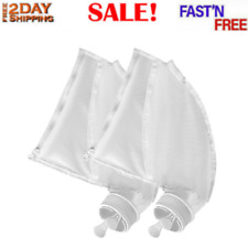 Pool Cleaner Bags Zipper Replacement For Polaris All Purpose Filter Replacement