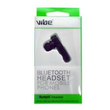 Bluetooth Headset For Mobile Phones (Vibe)