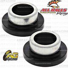All Balls Rear Wheel Spacer Kit For Honda CR 250R 1989 89 Motocross Enduro