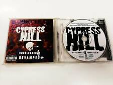 CYPRESS HILL UNRELEASED & REVAMPED CD 1996