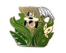 39023 Disneyland Resort Hm Collection Iii (Butterfly Catcher Goofy)