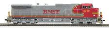 HO MTH BNSF Dash-9 Diesel for 2 Rail DCC Ready 80-2288-0