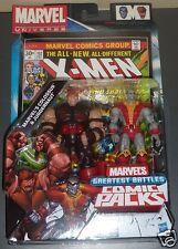 Marvel Universe 2-Pack, Marvel's Greatest Battles ~ Colossus & Juggernaut