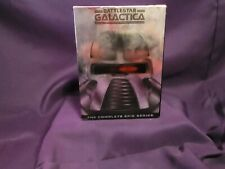 Battlestar Galactica - The Complete Epic Series (Dvd, 2004, 6-Disc Set)