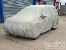 Nissan Terrano, Pathfinder 1986-1995 ExtremePRO Outdoor Car Cover