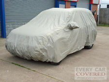 BMW X3 F25 2010 onwards ExtremePRO Outdoor Car Cover