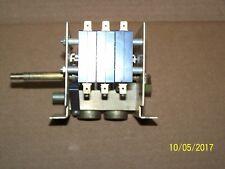 pelton crane sentry mod.s-fill/vent valve assembly complete-autoclave sterilizer