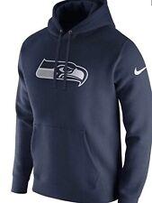 NFL Seattle Seahawks Men's Nike Hoodie Size L