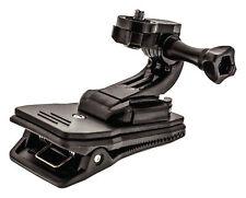 Quick Clip Halterung für Actioncams / Kamera Klemm Universalhalterung CL-ACMK90
