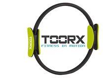 Anello TOORX cerchio Yoga Pilates Aerobica Magic Circle esercizi Ring Fitness