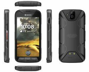 Unlocked at&t Kyocera DuraForce Pro E6820 Military Grade Rugged Smartphone Used