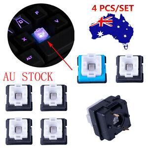 4PCS Romer G-Switch Button Key For Logitech G810/910/413/513 Pro Keyboard Switch
