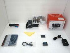 Canon VIXIA HF R10 FULL HD Hybrid Camcorder AVCHD CMOS HDMI 20X Optical Zoom