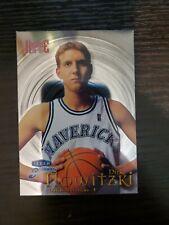1998-99 Fleer Brilliants #109 Dirk Nowitzki RC ROOKIE