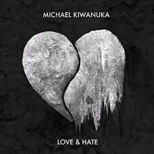 Love and Hate Album by Michael Kiwanuka Vinyl LP 0602547834584