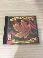 Teresa De Sio - La Mappa Del Nuovo Mondo - CD Album - 1993 Germany CGD