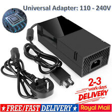 For Xbox One Console AC Charger Power Supply Mains Brick Charging Cable100-240V