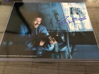 Billy Dee Williams Hand Signed In Person Autographed STAR WARS Rare W/COA WoW