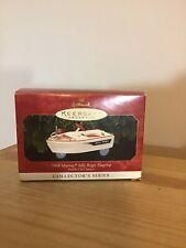 "Hallmark Kiddie Car Classics #6 ""1968 Murray Jolly Roger Flagship"" 1999 in box"
