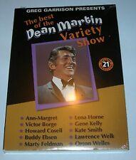 THE BEST OF THE DEAN MARTIN VARIETY SHOW VOLUME 21 DVD w/ ANN-MARGRET