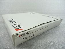 Keyence FU-40G Reflective Fiber Unit