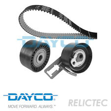 Timing Belt Pulley Set Kit for Peugeot Citroen Ford Volvo Mazda Fiat Toyota