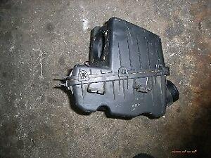 235231 Luftfiltergehäuse MAZDA 626 V (GF) 2.0  85 kW  116 PS (05.1997-10.2002)