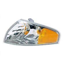 Fits MAZDA 626 2000-2002 Side marker Light Left Side GG2A-51-070B Car Lamp