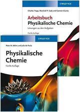Deutsche Fachbücher über Physikalische Chemie