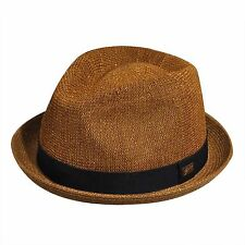 a2c6480734c Men s Straw Fedora Trilby without Modified Item for sale
