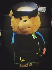 Ted 2 Ted in Scuba 16-Inch R-Rated Animated Talking Plush Teddy Bear IN STOCK