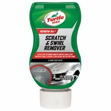 Turtle Wax T-238 Scratch and Swirl Remover - 11 oz.