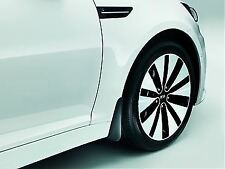Genuine Kia Optima 2011+ Lounge Rear Mudguards