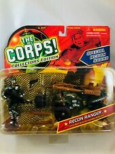 The Corps Collectors Edition Recon Ranger