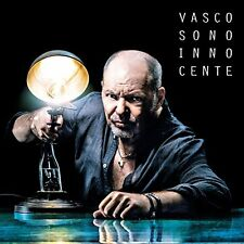 Vasco Rossi - Sono Innocente (+ Booklet) CD