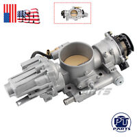 OEM Throttle Body Assy 22030-50142 with Motor For Toyota Tundra 4.7L Lexus LX470