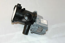BOSCH GENUINE FRONT LOAD DRAIN PUMP COMPLETE WITH FILTER  144305,144978,141874