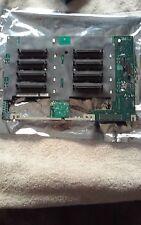 Dell PowerEdge 2800 SCSI Backplane Board 0H1051 H1051